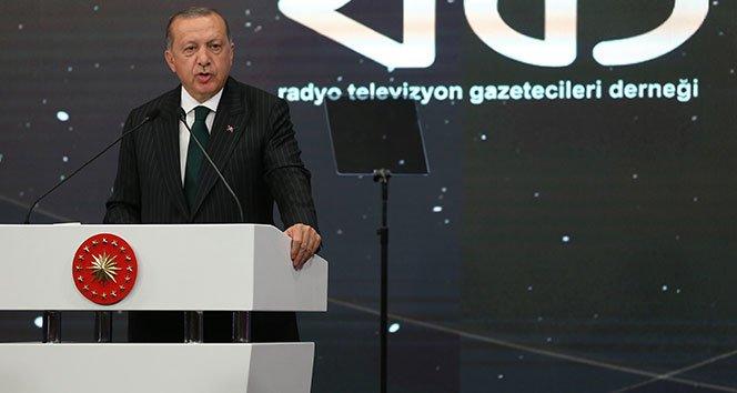 Erdoğan, Manisa'nın kurtuluş yıl dönümünü kutladı