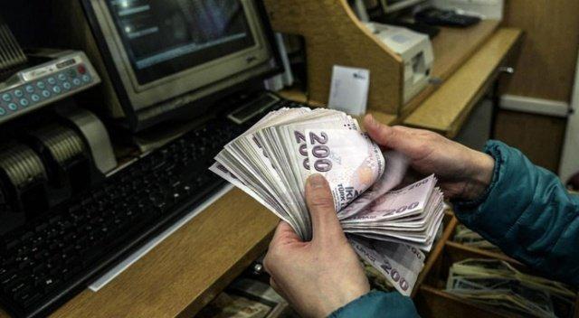 Bankalar, rakamlarıyla güç gösterisi yapıyor