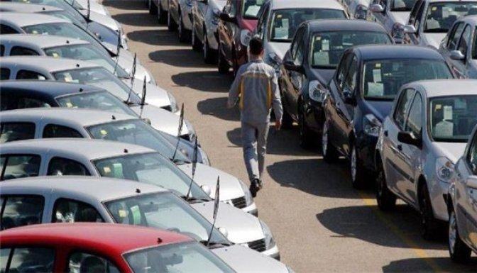 Araçlarda ÖTV'ye yeni düzenleme