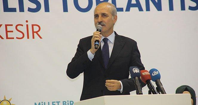 'Bundan sonrasında Türkiye için ya istiklal vardır ya da ölüm'