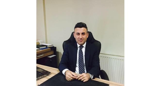 İYİ Parti Elbistan İlçe Başkanı istifa etti