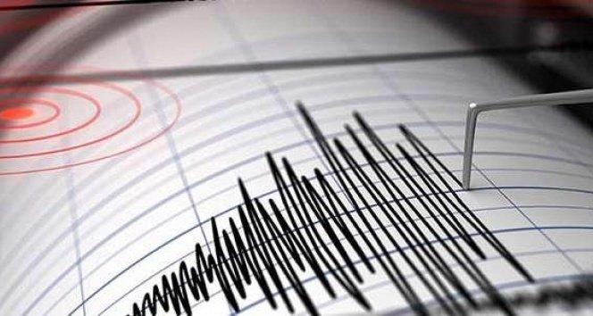 Adana'da 2 saate 7 deprem!