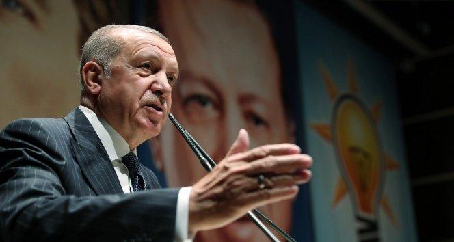 Erdoğan: 'İş Bankası hissesi Meclise gelecek'