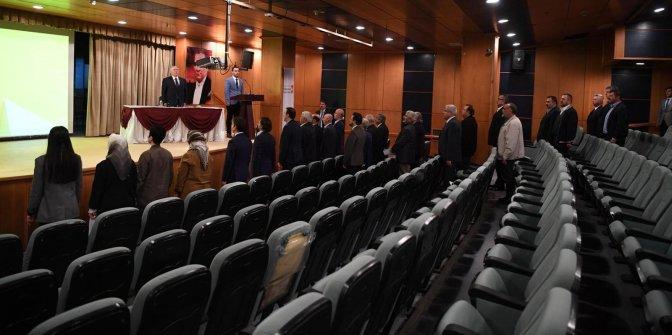 Onikişubat meclisi Kasım toplantısı gerçekleştirildi