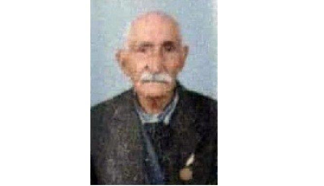 89 yaşındaki Kore Gazisi vefat etti