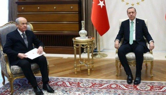 AK Parti-MHP lokal iş birliği yapacak