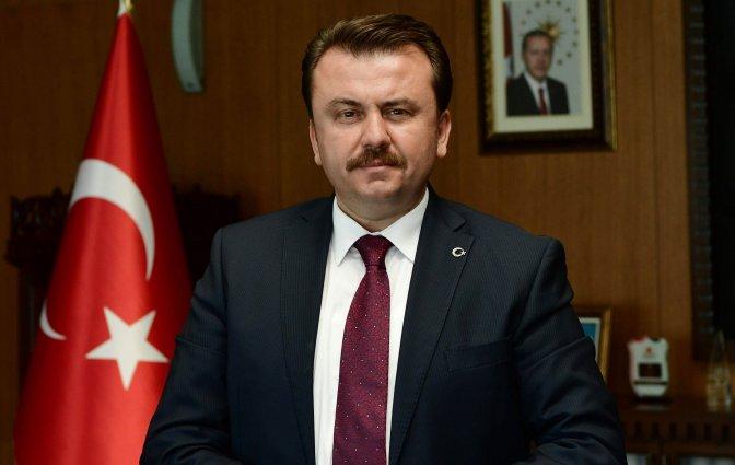 Başkan Erkoç'tan Gazeteciler Günü Mesajı