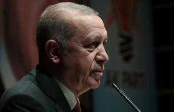 Başkan Erdoğan müjdeleri peş peşe verdi!
