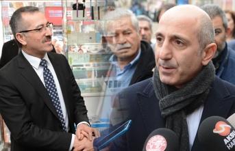 Kahramanmaraş Büyükşehir adayları halka ne vaat ediyor?