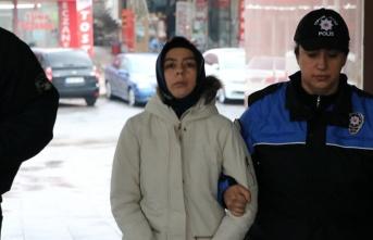 Kahramanmaraş'ta FETÖ'nün gaybubet evini kurdu, kaçarken enselendi!