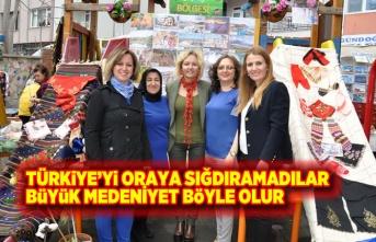 İşte Büyük Medeniyet Türkiye