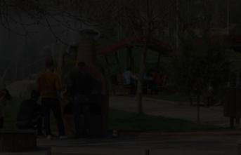 Kahramanmaraş'ın o mesire alanında yangın çıktı!
