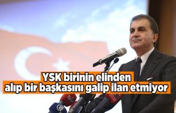 İstanbul seçimlerine dair!