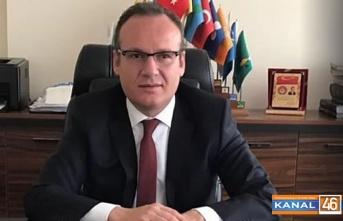 MHP İl Başkanı Doğan taziye mesajı yayımladı!