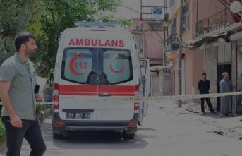 """""""Motosikleti ters yönden sürdün"""" çıkan kavgada 4 kişi..."""