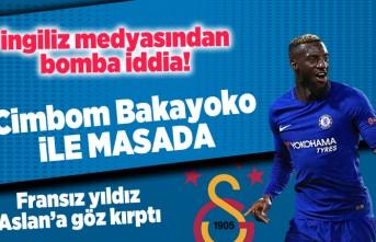 İngiliz medyasından bomba iddia! Cimbom Bakayoko ile masada! Fransız yıldız aslan'a göz kırptı.