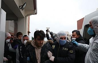 Karantinada hakaret içerikli yayın yapan 3 öğrenci adliyeye sevk edildi