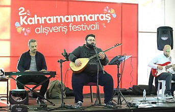 Kahramanmaraş'lı Sanatçı Bilocan Story Music'te