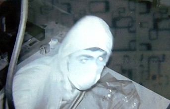 Diyarbakır'da 'maskeli' soygun