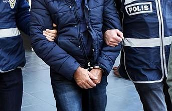 Eş zamanlı 3 ilde düzenlenen operasyonla 11 kişi gözaltına alındı