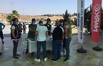 Polis üniversite öğrencilerini uyardı