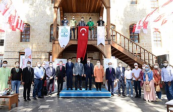 Uluslararası Öğrenciler Buluşması gerçekleştirildi