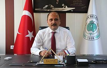 Araban Belediye Başkanı Doğru'dan 4 müjde