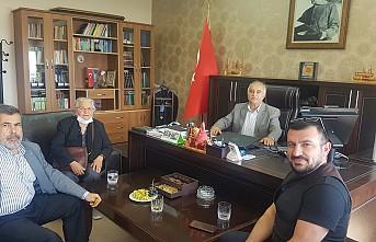 Tekirdağ'da Kahramanmaraşlılar Derneği Kuruldu