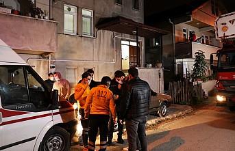 Kayıp ailenin sırrını polis ekipleri çözdü