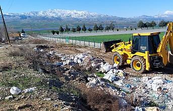 Çevre Kirliliğine Geçit Yok