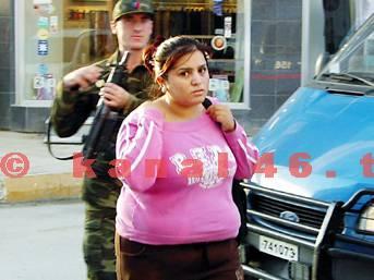 Kahramanmaraşlı genç kızın İtalya hayali Gebze'de bitti!