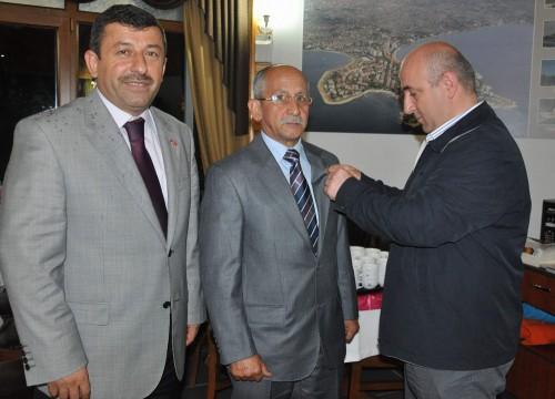 Kılıçdaroğlu ve Başbakan Gebze'de buluştu…