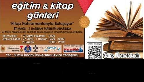 Trabzon caddesinde ağaçlar kitap açacak..