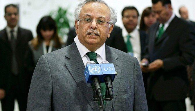 Suudi Arabistan ateşkes talep etti