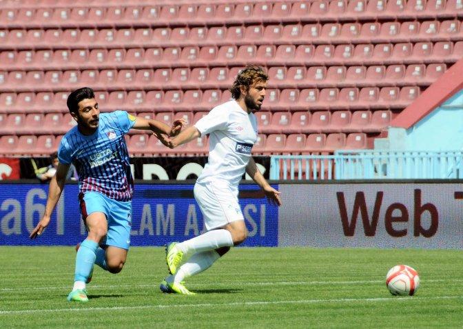 1461 Trabzon: 1 Kahramanmaraşspor: 1