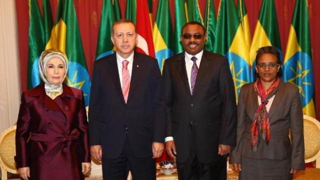 Erdoğan, Somali ziyaretini erteledi?