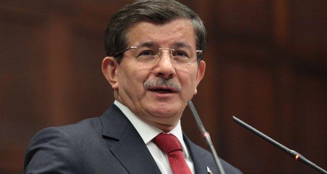 Başbakan Ahmet Davutoğlu Konya 1. sırada