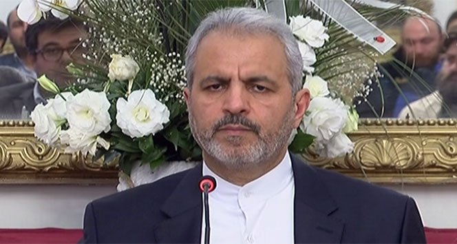 İran Büyükelçisi Bikdeli: 'Türkiye ve İran yapay sebeplerle...