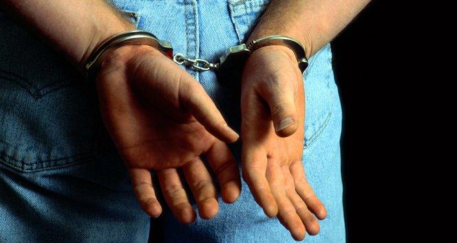Bursa'da terör operasyonunda 3 tutuklama!