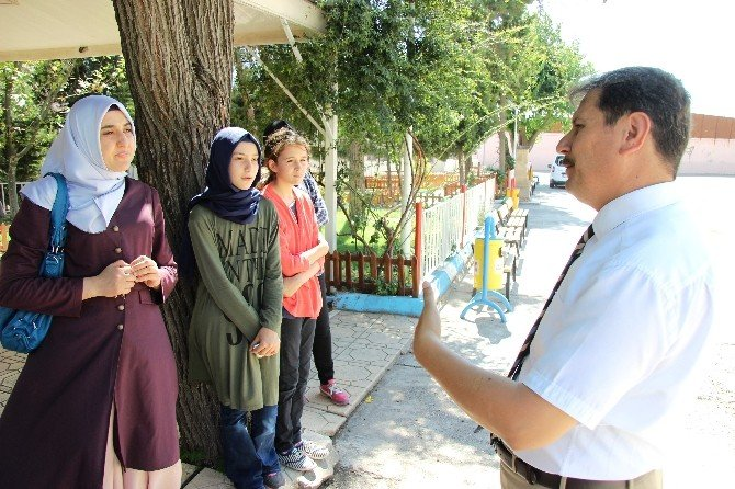 Hoca Ahmet Yesevi Anadolu İHL 136 Öğrenci Alacak