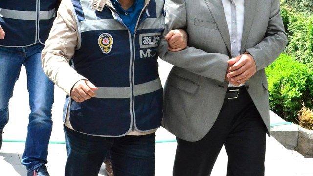 Çanakkale'de FETÖ operasyonu: 30 gözaltı!
