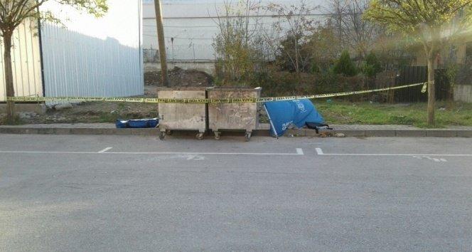 Bursa'da çöpten bebek cesedi çıktı!