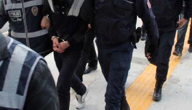 Mersin'de 65 PKK/KCK şüphelisi tutuklandı!
