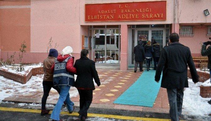 PKK/KCK operasyonunda 8 şahıs tutuklandı!
