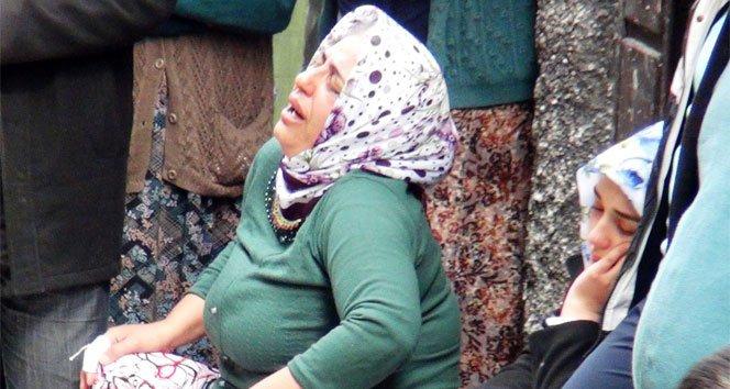 Gaziantep'te karbonmonoksit zehirlenmesi: 2 ölü!