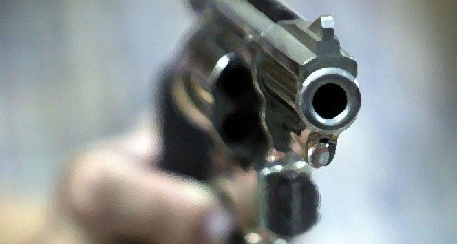 Hatay'da okul müdürüne silahlı saldırı!