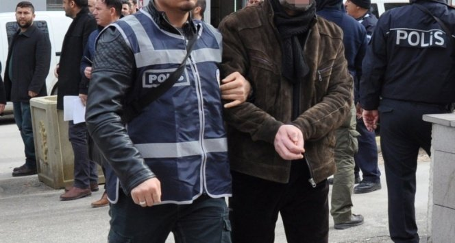 Kayseri'de FETÖ Operasyonu: 33 kişiye gözaltı kararı!