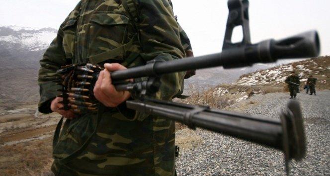 Diyarbakır Lice'de özel birlik operasyonu tamamlandı