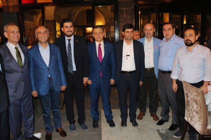 Gaziantep Basınından Birlik Mesajı