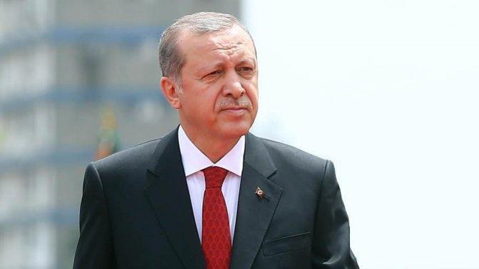 Cumhurbaşkanı Erdoğan, İran'ı ziyaret edecek